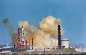 Gemini 6 launch abort