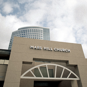 Mars Hill Church, Bellevue WA